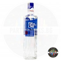 Водка FinLine Arctic 700ml 40%