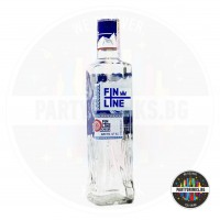 Водка FinLine Arctic 500ml 40%