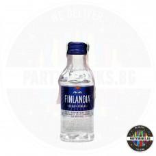 Водка Finlandia 50ml 40%