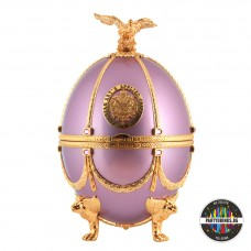 Водка Imperial Collection Faberge Liliac Metalized 700ml