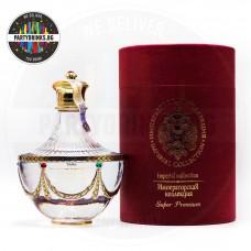 Водка Imperial Collection Super Premium Golden 700ml 40%