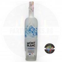 Водка Mont Blanc 700ml 40%