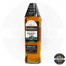 Ирландско уиски Bushmills American Oak Cask 700ml 40%