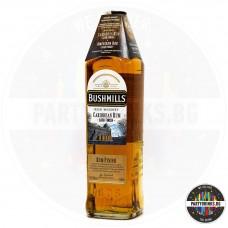 Ирландско уиски Bushmills Caribbean Rum Cask 700ml 40%