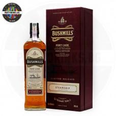 Ирландско уиски Bushmills Steamship Port Cask 700ml 40%