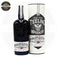 Ирландско уиски Teeling Whiskey Brabazon Bottling Series 01 700ml 49.5%