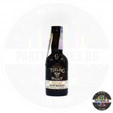 Ирландско уиски Teeling Whiskey Single Malt 50ml 46%