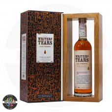 Ирландско уиски Writers Tears Cask Strength Vintage Release 2020 700ml 54.5%