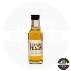 Ирландско уиски Writers Tears Copper Pot 50ml 40%