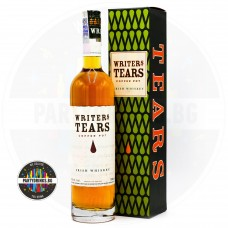 Ирландско уиски Writers Tears Copper Pot 700ml 40%