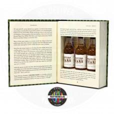 Ирландско уиски Writers Tears Copper Pot book 50ml 3 броя