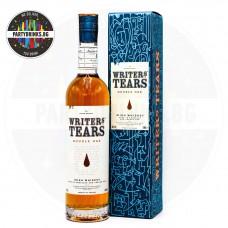 Ирландско уиски Writers Tears Double Oak 700ml 46%