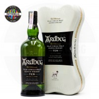 Уиски Ardbeg 10 Years Old 700ml SPECIAL DOG BONE 46%