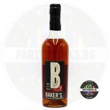 Бърбън Baker's 7 Years Old 700ml 53.5%