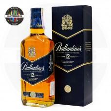 Уиски Ballantine's 12 Years Old 700ml 40%
