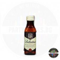 Уиски Ballantine's 50ml 40%