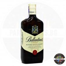Уиски Ballantine's 700ml 40%