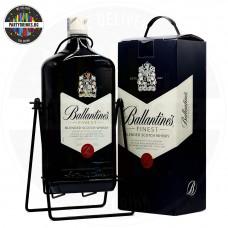 Уиски Ballantine's Finest 3.0L 40% с люлка