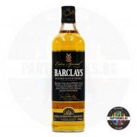 Уиски Barclays 700ml 40%