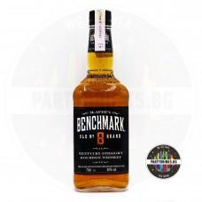Бърбън Benchmark old no. 8 700ml 40%