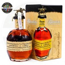 Бърбън Blanton's Original Single Barrel 700ml