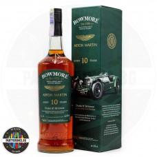 Уиски Bowmore 10 Years Old Aston Martin 1.0L 40%