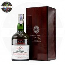 Уиски Bowmore 1989 30 Years Old Hunter Laing's Old & Rare 700ml 53.1%
