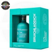 Уиски Bruichladdich Laddie Classic 700ml 50% с 2 чаши