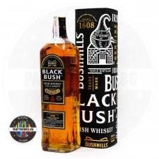 Ирландско уиски Bushmills Black Bush 1.0L 40%
