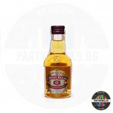 Уиски Chivas Regal 12 Years Old 50ml 40%