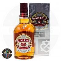 Уиски Chivas Regal 12 Years Old 700ml 40%