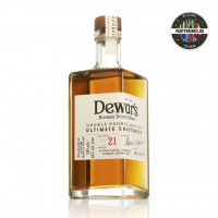 Уиски Dewar's 21 Years Old 500ml 46%