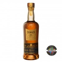 Уиски Dewar's 25 Years Old 700ml 40%