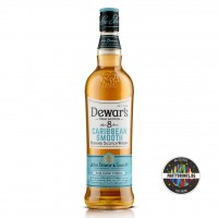 Уиски Dewar's 8 Years Old 700ml 40%