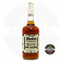 Уиски George Dickel Tennessee No.12 1.0L 45%