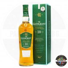 Уиски Glen Grant 10 Years Old 700ml 40%