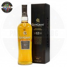Уиски Glen Grant 12 Years Old 700ml 43%