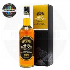 Уиски Glen Talloch Gold 12 Years Old 700ml 40%