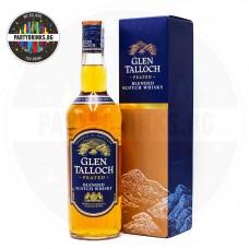 Уиски Glen Talloch Peated 700ml 40%
