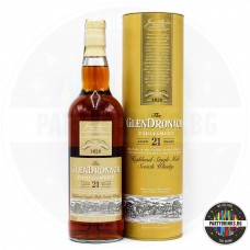 Уиски GlenDronach Parliament 21 Years Old 700m 48%