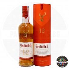 Уиски Glenfiddich 12 Years Old Triple Oak 700ml 40%