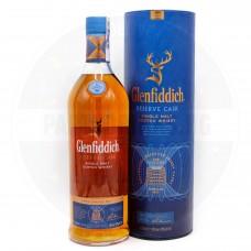 Уиски Glenfiddich Reserve Cask 1.0L 40%