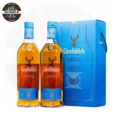 Уиски Glenfiddich Select Cask 2 х 1.0L 40% Twin Pack
