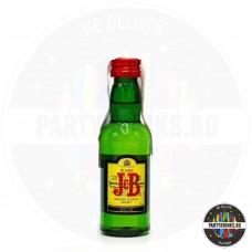 Уиски J&B Rare 50ml 40%