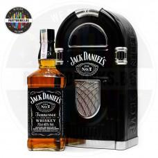 Уиски Jack Daniel's №7 700ml 40% джу бокс