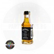 Уиски Jack Daniel's №7 50ml 40%