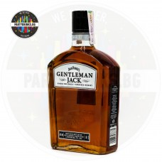 Уиски Jack Daniel's Gentleman Jack 1.0L 40%