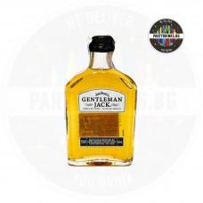 Уиски Jack Daniel's Gentleman Jack 50ml 40%