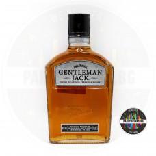Уиски Jack Daniel's Gentleman Jack 700ml 40%