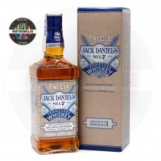 Уиски Jack Daniel's Legacy Edition 3 700ml 43%